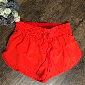 New! Victoria's secret sport athletic shorts XS